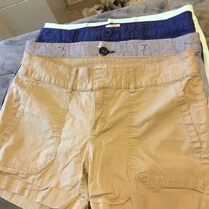 Pants - Bundle of shorts $5 for all